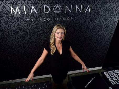 INTERVIEW: ANNA M ANDERSON - CEO OF MIADONNA & CO