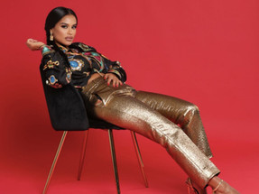 QIANA AVILES WENT FROM A ROUGH PAST TO BUILDING A BEAUTY EMPIRE