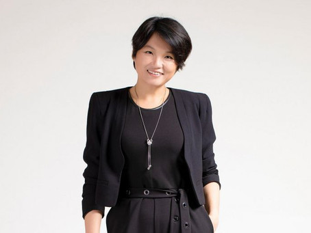 JESSICA TAN, CEO OF PING AN GROUP - EMPOWERING WORKING WOMEN