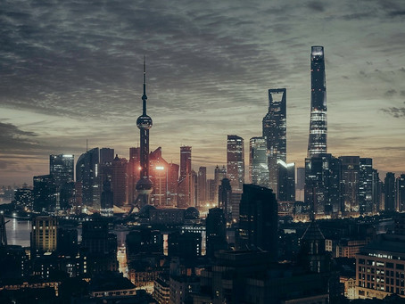 ASIAN CITIES LEAD IN GLOBAL REAL ESTATE MOMENTUM