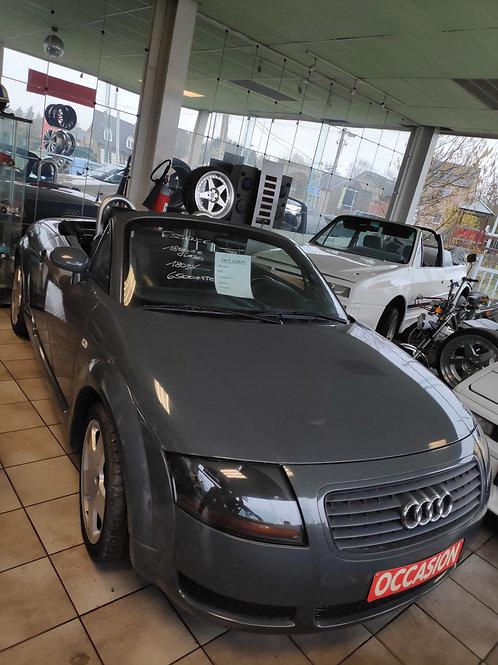 "Audi TT ""Roadster"""