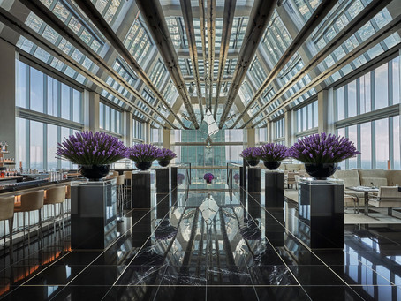 HOW FOUR SEASONS DRIVES INNOVATION AND BUSINESS SUCCESS THROUGH THE POWER OF EMOTIONAL INTELLIGENCE