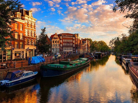 RECORD NUMBER OF 397 FOREIGN COMPANIES INVEST IN THE NETHERLANDS