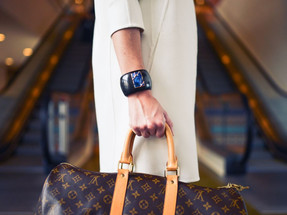 BAIN & COMPANY - LUXURY MARKET ON TRACK FOR QUICK RECOVERY