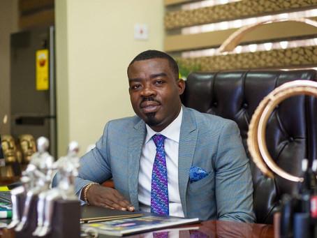 INTERVIEW: RICHARD NII ARMAH QUAYE - CEO OF QUICK CREDIT