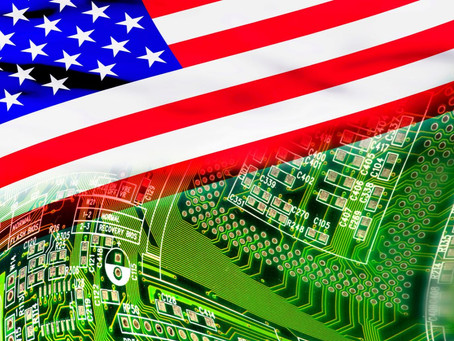 THE 5G ECONOMY WILL SPUR MASSIVE GDP AND JOB GROWTH IN THE US