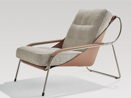 ZANOTTA, 65 YEARS OF DESIGN CLASSICS - DISCOVER THE NEW COLLECTION