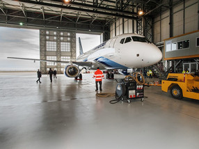 GERMANY - GLOBALLY INFLUENTIAL IN THE AEROSPACE INDUSTRY