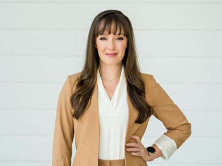JESSICA BILLINGSLEY, CEO OF AKERNA - INTERVIEW WITH WBM TOP 100 INNOVATION CEO