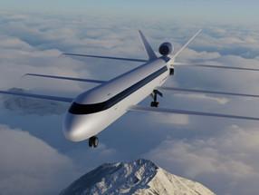 SE AERONAUTICS - A REVOLUTION IN THE AVIATION INDUSTRY HAS BEGUN