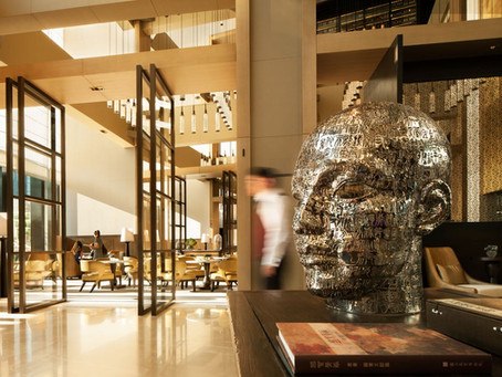 ROSEWOOD BEIJING - THE BEST HOTEL IN CHINA - 2021