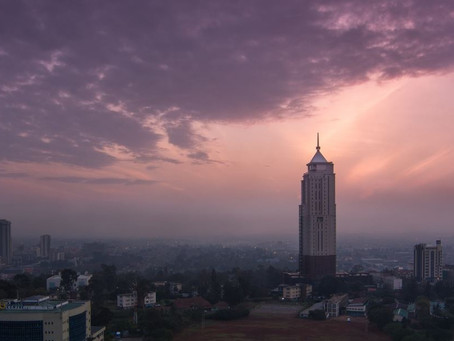 INVEST IN KENYA: EAST AFRICA'S ECONOMIC POWERHOUSE