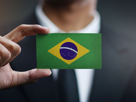 VENTURE CAPITAL AND PRIVATE EQUITY IN BRAZIL