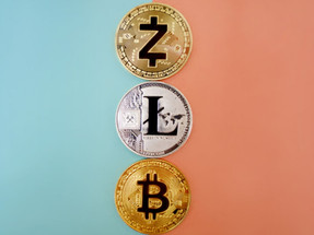 CRYPTOCURRENCY IS... THE BEGINNERS GUIDE TO INVESTING IN CRYPTO