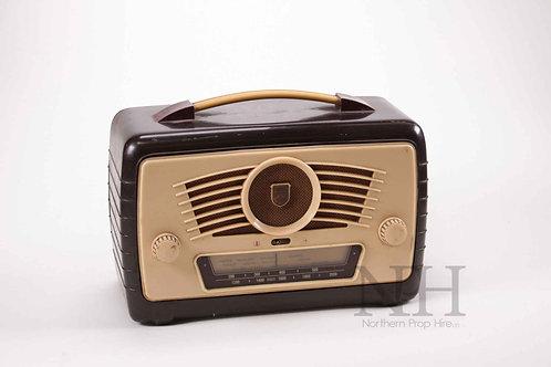 Ultra radio c1953