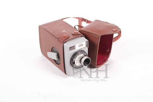 Kodak brownie 8 movie camera c1960