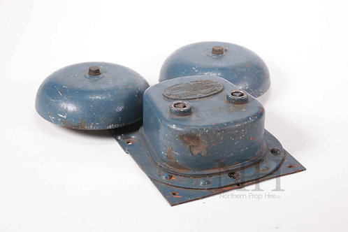 Factory bells