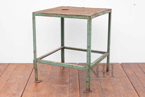 Black smith table