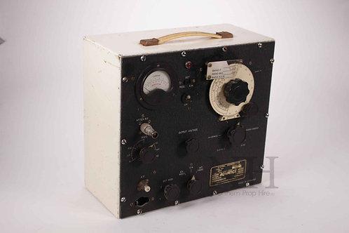 Advanced signal generator