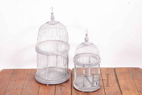 Gray cages