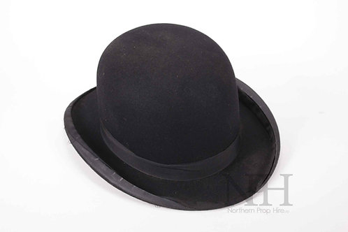 Bank managers Hat