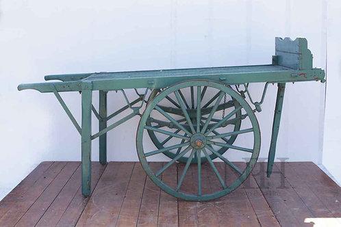 Market hand cart