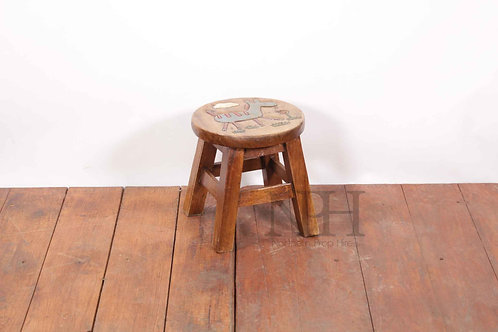 Childes stool