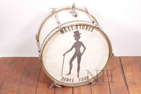 Base drum