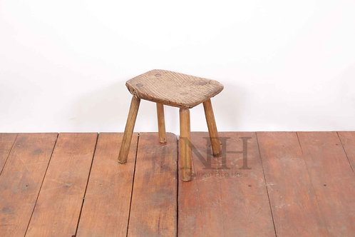 Primitive stool