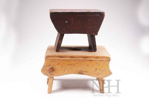 Cricket stool