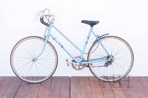 Ladies vintage racing bike