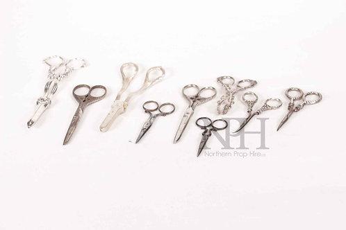 Ornate Scissors