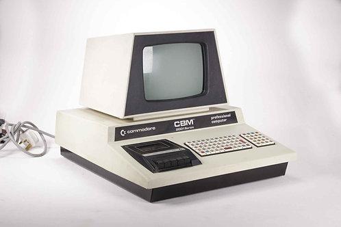 Commodore cbm 2001