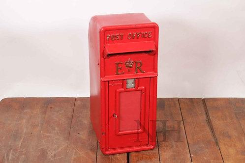ER postbox