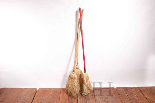 American corn broom