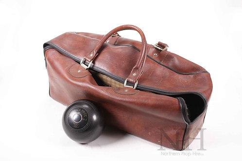 Bowls bag