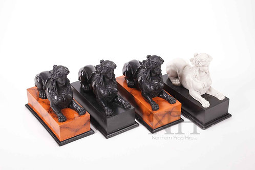 Classical paper weights
