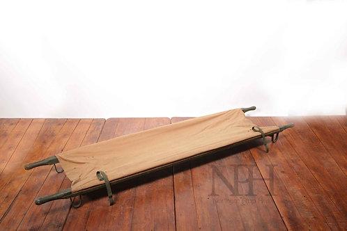 Army stretcher