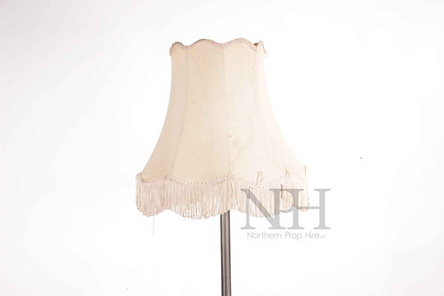 Standard lamp shade