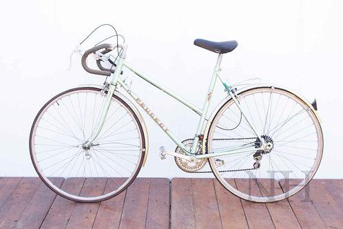 Peugeot Classic ladies bike