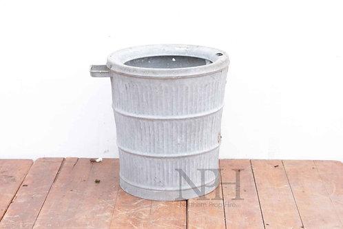 Wash bin
