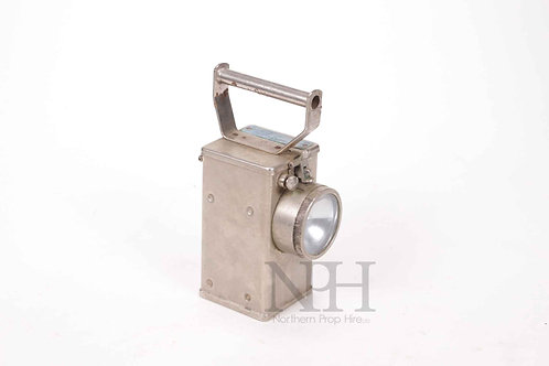 Nife miners electric hand lamp
