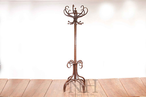 Bentwood coat stand