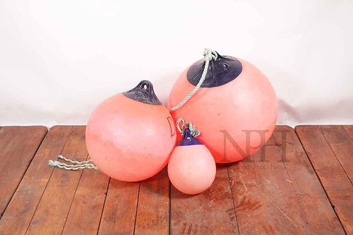 Polyform buoys