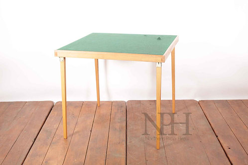 Card table