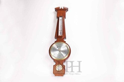 Modern Classic Barometer