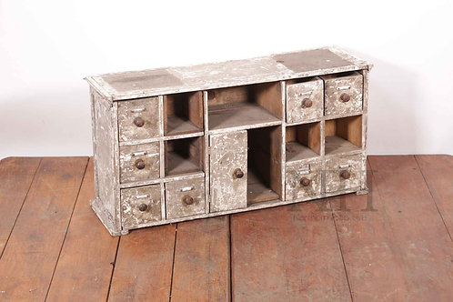 Rough small drawers