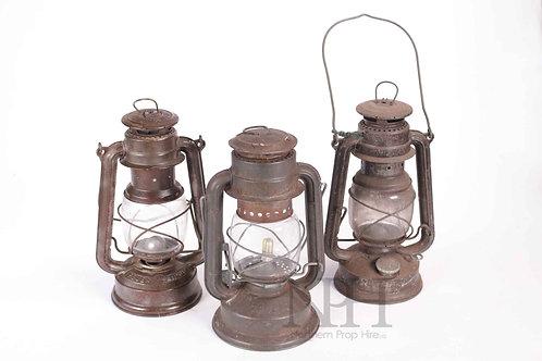 Storm lamps
