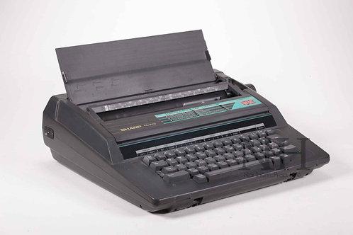 Sharp PA-3000 typewriter