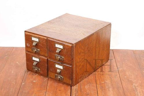 Index drawers